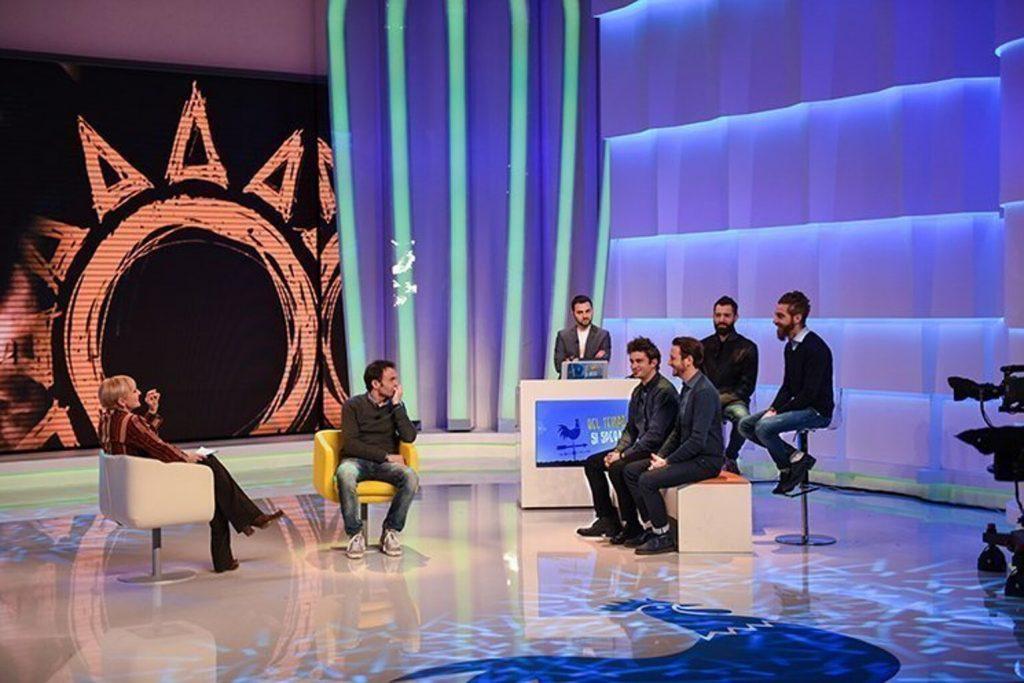 The Sun Tv2000