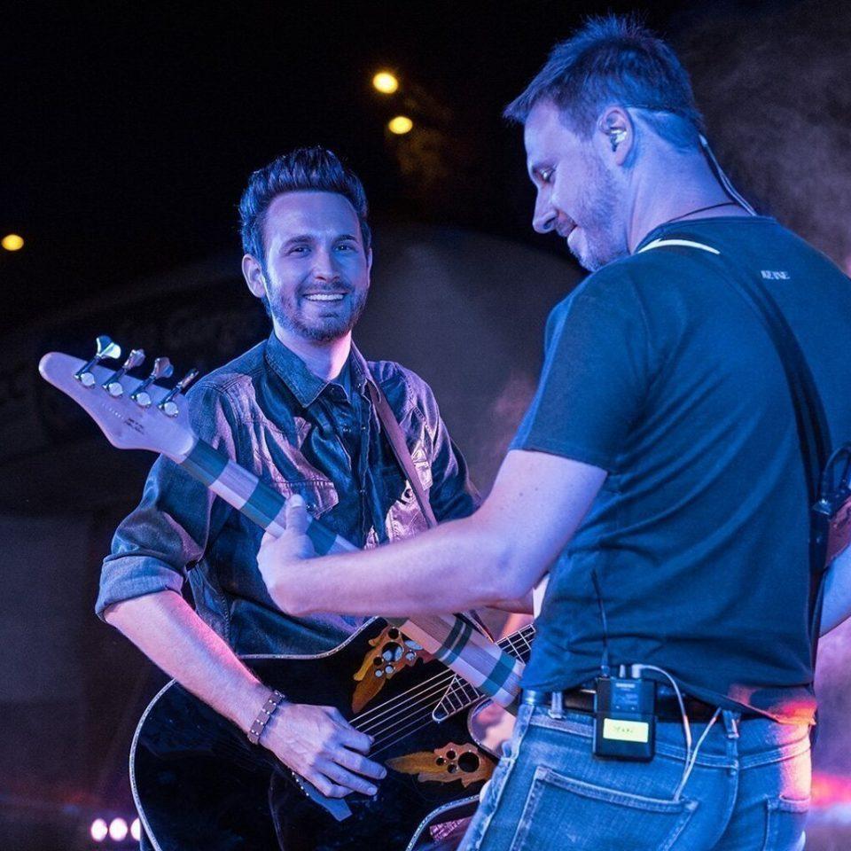 Francy-e-Mike-live-Valdagno