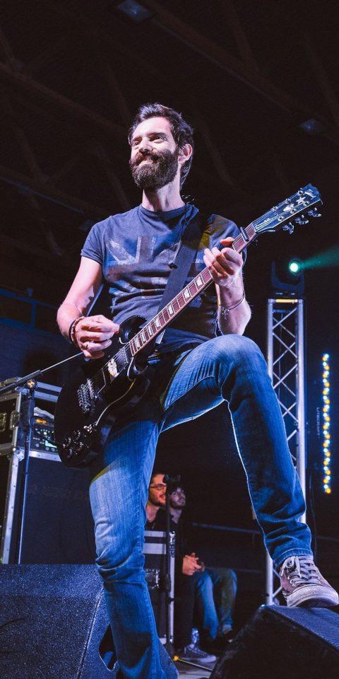 the-sun-rock-band-live-gianluca-menegozzo-
