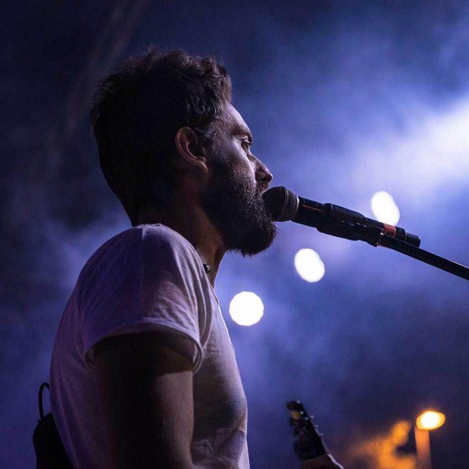 Gianluca-live