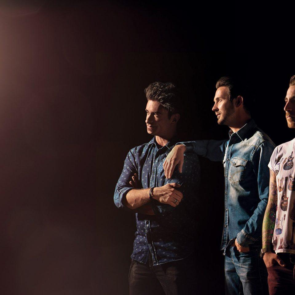 THE_SUN-Cuore-Aperto-foto-band