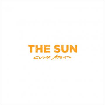 The Sun Cuore Aperto Deluxe Cover