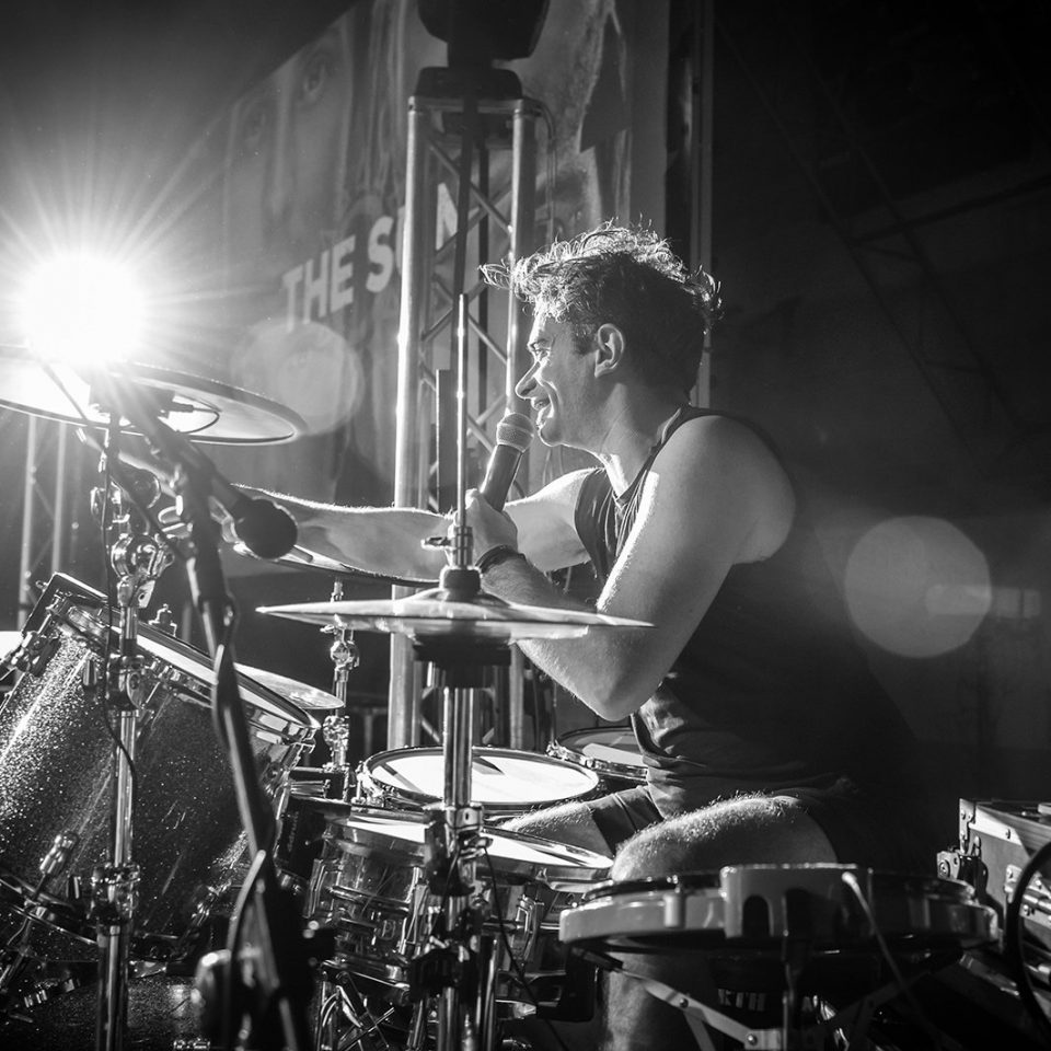 Ricky-live-Besana-Brianza