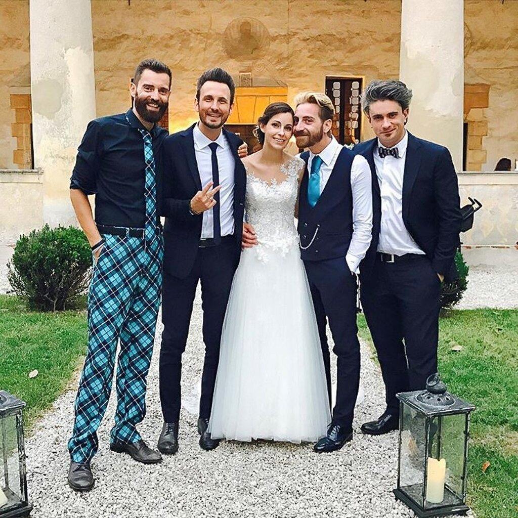 the sun rock band matrimonio matteo lemma