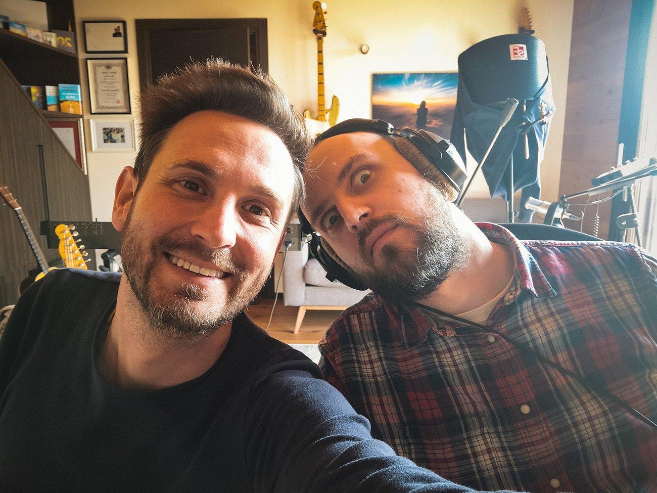 the sun rock band registrazioni nuovo album