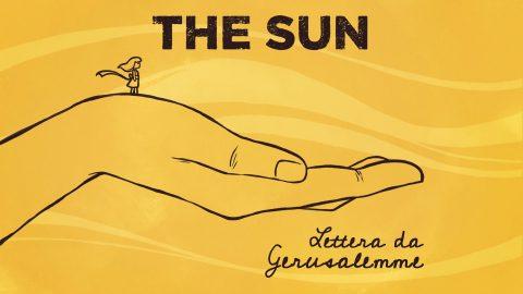 the sun lettera da gerusalemme cover