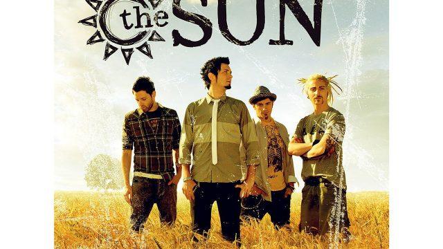 the sun spiriti del sole cover