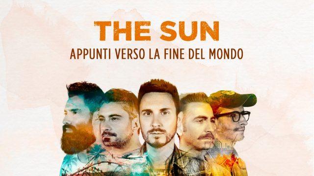 the sun appunti verso la fine del mondo